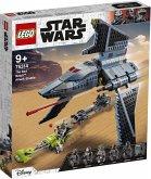 LEGO® Star Wars 75314 Angriffsshuttle aus The Bad Batch#