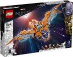 LEGO® Marvel Super Heroes 76193 Das Schiff der Wächter