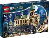 LEGO® Harry Potter 76389 Hogwarts Kammer des Schreckens