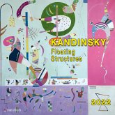Wassily Kandinsky - Floating Structures 2022
