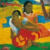 Paul Gauguin - Paradise Lost 2022