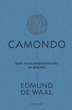 Camondo - de Waal, Edmund