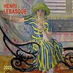 Henri Lebasque - Painter of Light 2022