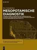 Mesopotamische Diagnostik