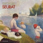 Georges Seurat 2022
