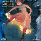 Henri Toulouse-Lautrec 2022