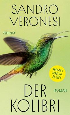 Der Kolibri - Premio Strega 2020 - Veronesi, Sandro