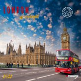 London at Twilight 2022