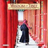 Wisdom of Tibet 2022