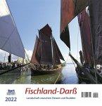 Fischland-Darß 2022 Postkartenkalender