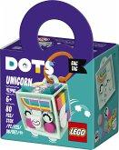 LEGO® DOTS 41940 Taschenanhänger Einhorn