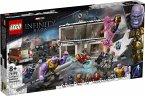 LEGO® Marvel Super Heroes 76192 Avengers: Endgame – Letztes Duell