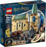 LEGO® Harry Potter 76387 Hogwarts: Begegnung mit Fluffy