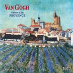 van Gogh - Colours of the Provence 2022