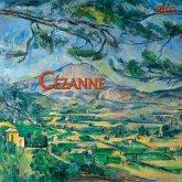 Paul Cezanne 2022
