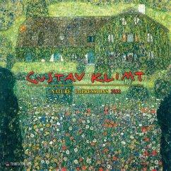 Gustav Klimt - Nature 2022