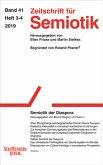 Zeitschrift für Semiotik / Semiotik der Diaspora / Zeitschrift für Semiotik Band 41, Heft 3-4/2019