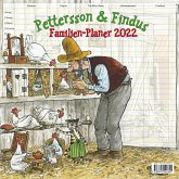 Pettersson & Findus - Familien Planer 2022