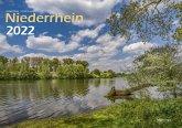 Niederrhein 2022 Wandkalender A3
