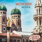 München - Munich 2022 Artwork Extra