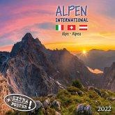 Alps/Alpen 2022