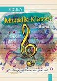 Musik-Klasse!