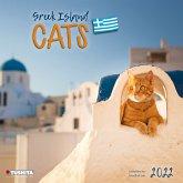 Greek Island Cats 2022