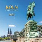 Köln - Cologne 2022
