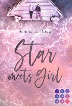 Star meets Girl - Rose, Emma S.
