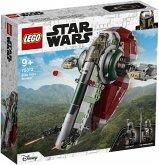 LEGO® Star Wars 75312 Boba Fetts Starship