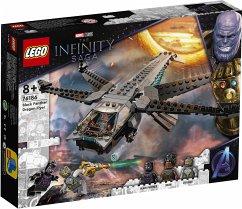 LEGO® Marvel Super Heroes 76186 Black Panthers Libelle
