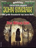John Sinclair 2230 - Horror-Serie (eBook, ePUB)
