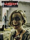 Maddrax 554 - Science-Fiction-Serie (eBook, ePUB)