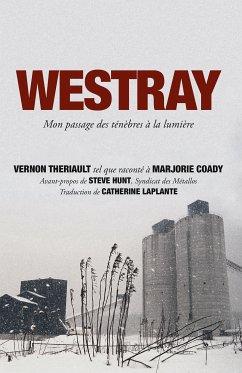 Westray (eBook, ePUB) - Theriault, Vernon