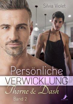 Persönliche Verwicklung (eBook, ePUB) - Violet, Silvia