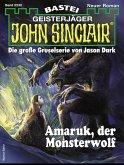 John Sinclair 2232 - Horror-Serie (eBook, ePUB)