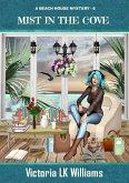 Mist in the Cove (A Beach House Mystery, #6) (eBook, ePUB)