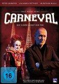 Carneval: Der Clown bringt den Tod
