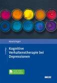 Kognitive Verhaltenstherapie bei Depressionen (eBook, PDF)