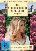 Die verschwundene Prinzessin, 1 DVD