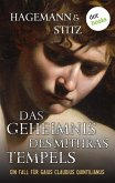 Das Geheimnis des Mithras-Tempels (eBook, ePUB)