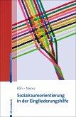 Sozialraumorientierung in der Eingliederungshilfe (eBook, PDF)