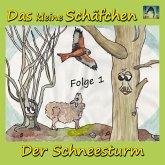 Der Schneesturm (MP3-Download)