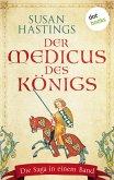 Der Medicus des Königs: Die Saga in einem Band (eBook, ePUB)