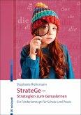 StrateGe - Strategien zum Genuslernen (eBook, PDF)