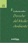 Lecturas sobre derecho del medio ambiente Tomo XX + índices (eBook, ePUB)