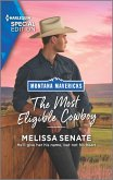 The Most Eligible Cowboy (eBook, ePUB)