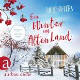 Ein Winter im Alten Land (Ungekürzt) (MP3-Download)