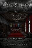 Die Totenbändiger - Band 14: Die Abstimmung (eBook, ePUB)