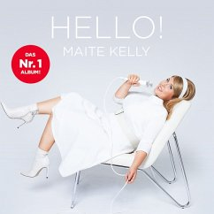 Hello! (Jewel) - Kelly,Maite